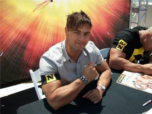 WWEの噂・裏技・裏話_アダム・ローズと共にプロレスを学んだ同じ出身地のスーパースターとは