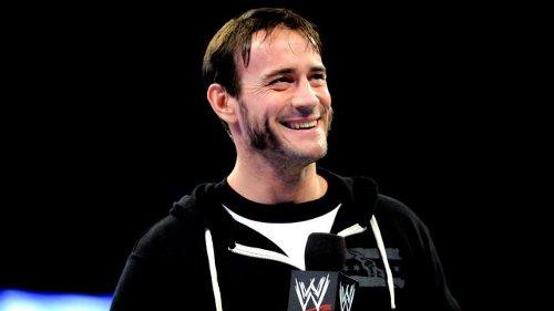 WWEの噂・裏技・裏話_CMパンクのTwitterページでアイコンに設定されている人物って誰