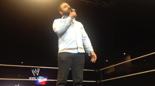 WWEの噂・裏技・裏話_サンティーノ・マレラが現役引退