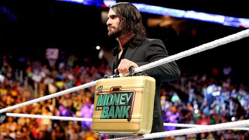 WWEの噂・裏技・裏話_セス・ローリンズは愛犬家