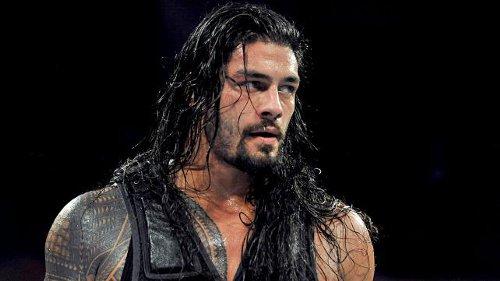 WWEの噂・裏技・裏話_ローマン・レインズは「やり手ビジネスマン」ギミックだった