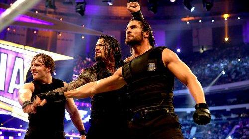 WWEの噂・裏技・裏話_ローマン・レインズ、ディーン・アンブローズ、セス・ローリンズ、一番年上なのは誰
