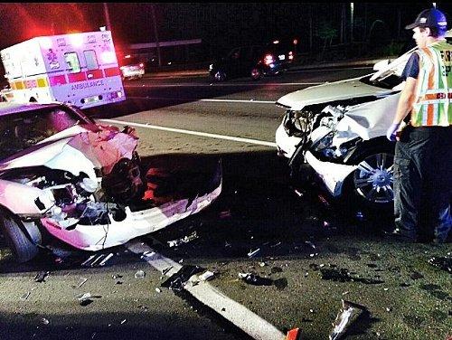 WWEの噂・裏技・裏話_ザ・ロックの母親が交通事故