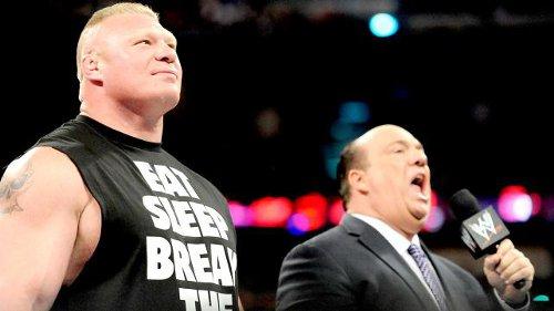 WWEの噂・裏技・裏話_ブロック・レスナーが学生時代にミネソタ大学に編入した理由