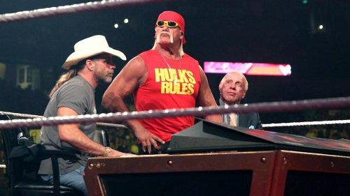 WWEの噂・裏技・裏話_ハルク・ホーガンが日本で「一番」というパフォーマンスを始めた理由とは