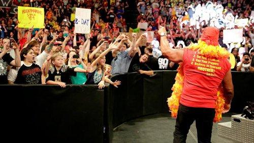 WWEの噂・裏技・裏話_ハルク・ホーガンが自身の後継者として選ぶスーパースターとは