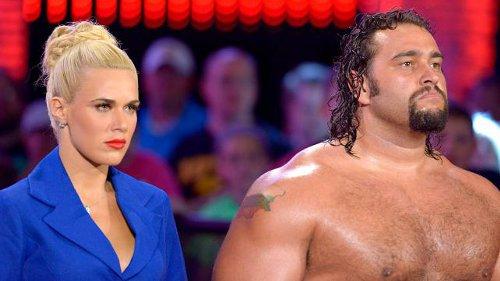 WWEの噂・裏技・裏話_ルセフとラナはリアルに付き合っている