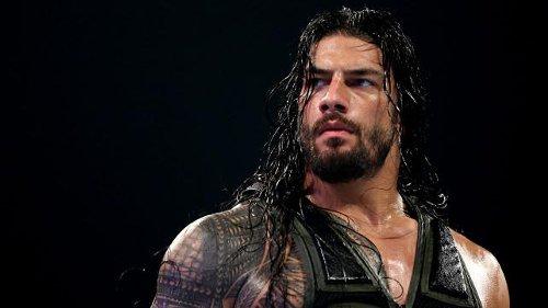WWEの噂・裏技・裏話_ローマン・レインズが緊急手術