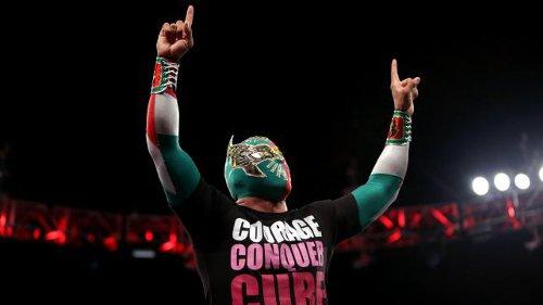 WWEの噂・裏技・裏話_NXTで活躍するシン・カラはシン・カラ2代目