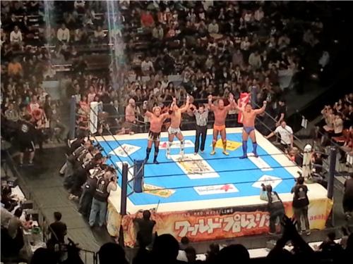 WWEの噂・裏技・裏話_ヨシ・タツが新日本プロレスに復帰?