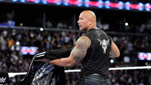WWEの噂・裏技・裏話_ザ・ロックはなぜ「様」付けで呼ばれるのか