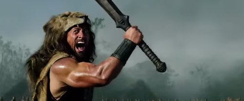 WWEの噂・裏技・裏話_ザ・ロック様の最新映画「ヘラクレス」のプレミアム試写会レビュー