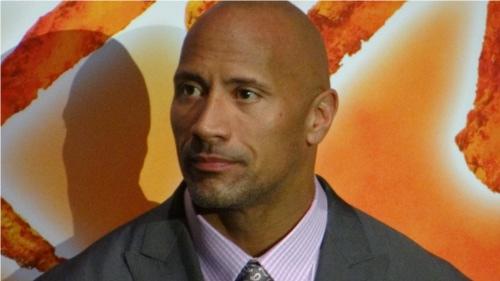 WWEの噂・裏技・裏話_ザ・ロックに6つの質問!「誰にも負けない自信があるのは?」