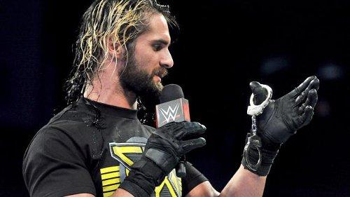 WWEの噂・裏技・裏話_セス・ローリンズのフィニッシュムーブ「カーブストンプ」はコロコロ名前が変わっている