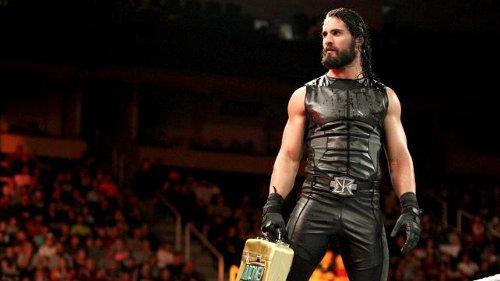 WWEの噂・裏技・裏話_セス・ローリンズの婚約者はどんな人