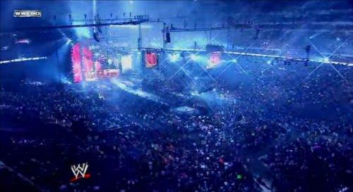 WWEの噂・裏技・裏話_WWE Live 日本公演で入場演出にパイロ(花火)が使用されない理由