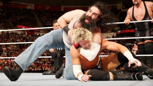 WWEの噂・裏技・裏話_こんなルーク・ハーパー見たことない!プライベートなルーク・ハーパーはこんな人