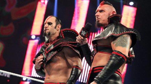 WWEの噂・裏技・裏話_ジ・アセンションはもともとはアルベルト・デル・リオの部下だった