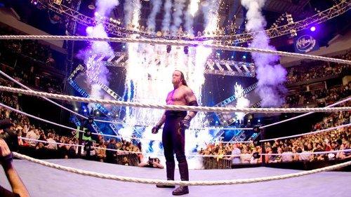 WWEの噂・裏技・裏話_WWEは昔は「シナリオはない」と主張していた