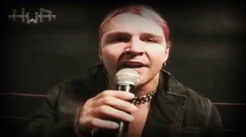 WWEの噂・裏技・裏話_ディーン・アンブローズは髪をピンクに染めていたことがある
