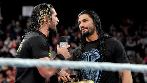 WWEの噂・裏技・裏話_ローマン・レインズがアメフトの練習を一緒によくしていたスーパースターとは