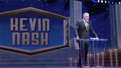 WWEの噂・裏技・裏話_WWE殿堂入りとなったケビン・ナッシュが起こした「カーテンコール事件」とは