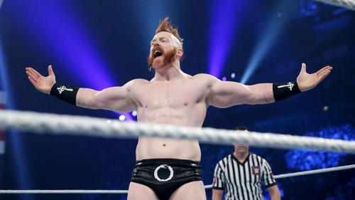 WWEの噂・裏技・裏話_シェイマスの得意技「バウロンの10打」の名前の由来とは