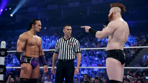 WWEの噂・裏技・裏話_元NXT王者ネヴィルは日本の団体に所属していた