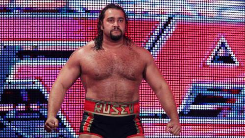 WWEの噂・裏技・裏話_ルセフの出身地はロシアではない