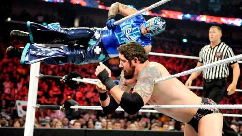 WWEの噂・裏技・裏話_ミステリオが出場した試合で死亡事故