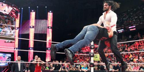 WWEの噂・裏技・裏話_セス・ローリンズの新フィニッシュムーブが決定