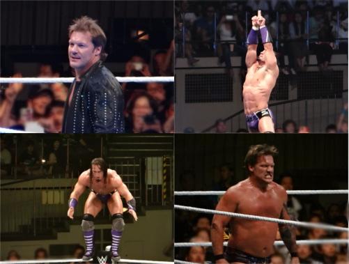 WWEの噂・裏技・裏話_WWE Live日本公演(2015年7月4日)レポート!