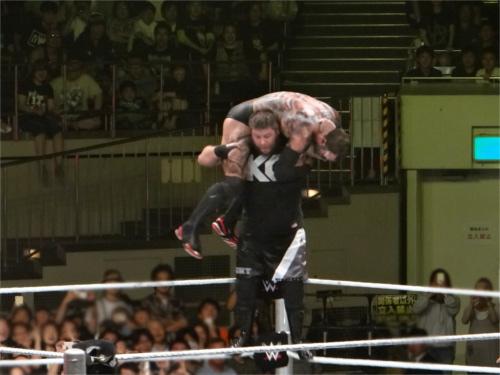 WWEの噂・裏技・裏話_NXTが当分放送休止