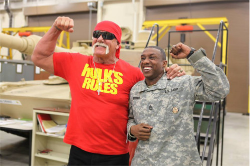WWEの噂・裏技・裏話_ハルク・ホーガンが解雇!その理由は…?