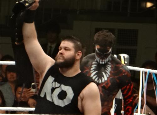 WWEの噂・裏技・裏話_NXTの放送が再スタート!日本の人気レスラーがNXTに登場