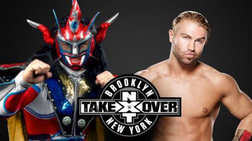 WWEの噂・裏技・裏話_WWEの噂・裏技・裏話_NXTの放送が再スタート!日本の人気レスラーがNXTに登場