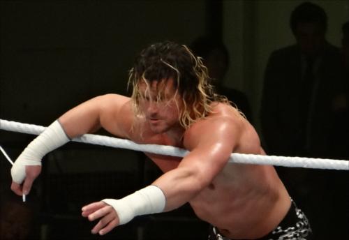 WWEの噂・裏技・裏話_かつてニッキーというリングネームだったスーパースターとは