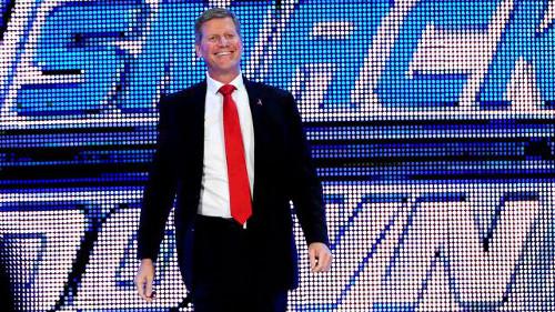 WWEの噂・裏技・裏話_ジョン・ロウリネイティスがダニエル・ブライアンのお父さんに