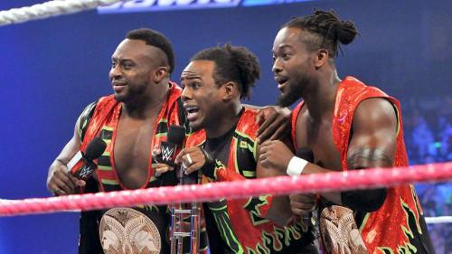 WWEの噂・裏技・裏話_ニュー・デイで一番年上なのは誰