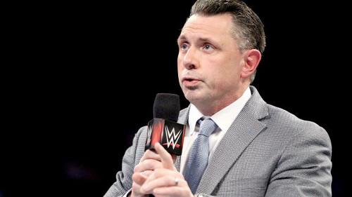 WWEの噂・裏技・裏話_結果にコミット!?マイケル・コールがトレーニングで筋肉ムキムキに