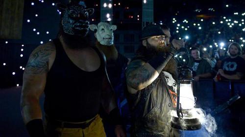 WWEの噂・裏技・裏話_ワイアット・ファミリーはプライベートでは不気味さのかけらもない