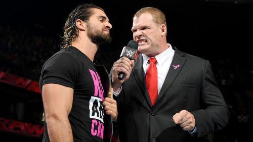 WWEの噂・裏技・裏話_これが赤い怪物!?子供の頃のケインをチェック