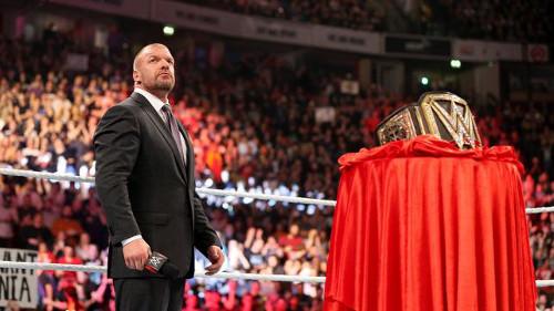 WWEの噂・裏技・裏話_WWEの放送時間が短縮…WWEネットワークに加入しないとフルで楽しめない