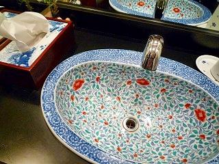 有田のトイレ