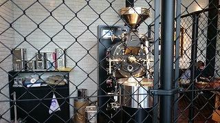 清香園カフェ