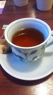 日本の薬草茶