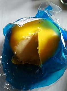 ココナツチーズ