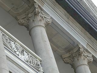 旧香港上海銀行 長崎支店 記念館