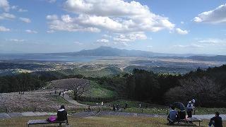 白木峰高原