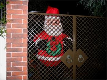 大サンタさん